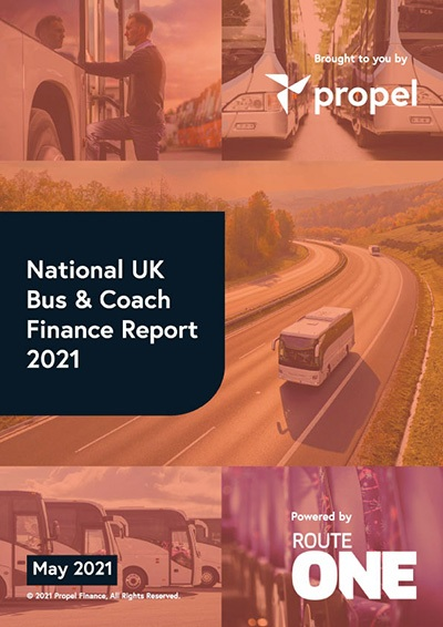 National UK Bus and Coach Finance Report 2021